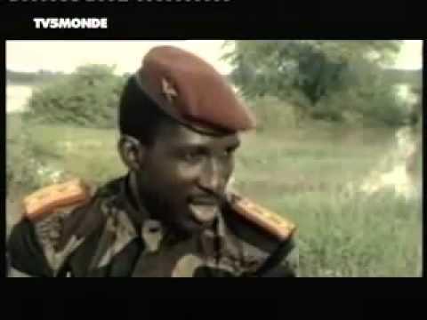 Le film de l assassinat de Thomas Sankara par Blaise Compaoré 97
