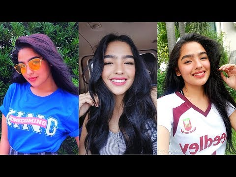 Andrea Brillantes Best Musical.ly Compilation | New Musical.lys 2018