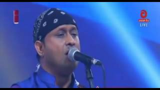 রঙের মানুষ  Ronger Manush  Bangla Folk Song  By SI Tutul