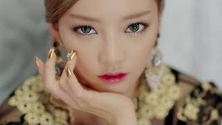 [MV Trailer] KARA(카라) _ Damaged Lady(숙녀가 못 돼)