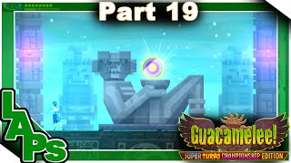 Guacamelee!: STCE | Part 19: 100%'ing Forest del Chivo