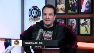 Mauricio Ortega: el periodista mexicano que se robó el jersey de Tom Brady