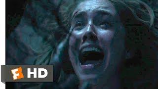 Insidious: The Last Key (2018) - Silent Scream Scene (4/9) | Movieclips