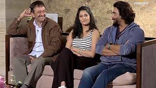 Khas Mulakat-Saala Khadoos Movie Team-On 28th Jan 2016