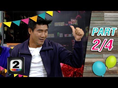 Xxx Mp4 จับดารามาตลก สมรักษ์ คำสิงห์ บอลไทยไปมวยโลก 2 4 3gp Sex