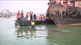 [Guardian]Bangladesh Ferry capsizes, Killing at Least 70 people-Feb 23, 2015