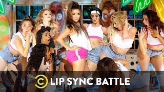 Lip Sync Battle - Eva Longoria