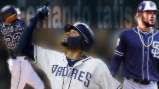 Fernando Tatis Jr. 2019 Highlights (so far)