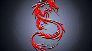 Dragon-Rycz mała rycz [by Oski]