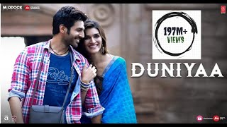 Luka Chuppi : Duniyaa Video Song| Kartik ,Kirti|Bulave Tujhe Yaar Ajj Meri Galiyan Video|Akhil|2019|
