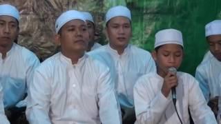 Qosidah Populer Busyro Lana, Az Zahir Pekalongan Tak Bosan Mendengarnya