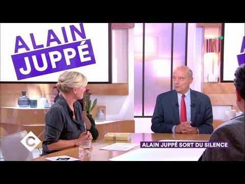 Xxx Mp4 Alain Juppé Sort Du Silence C à Vous 17 10 2018 3gp Sex