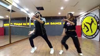 COCA COLA TU - Tony Kakkar ft. Young Desi | Sahaj Singh & Shreoshi Choreography