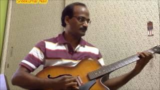 Mukalla Muqabla O Laila - Instrumental solo