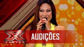 Missaka foi traída pela técnica? | X Factor Brasil