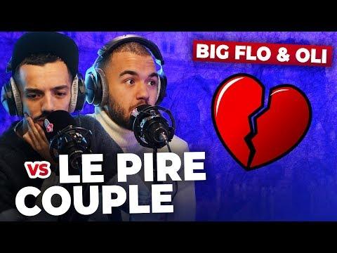 Xxx Mp4 BIGFLO ET OLI RÈGLENT UNE HISTOIRE DE COUPLE 💔 Marion Et Anne So 3gp Sex