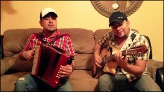 Arboles De La Barranca - Los Igualados - Betto y Nando Salinas