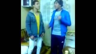 مسرحية تياترو مصر   الموسم الثاتى حلقة الكافيه 10 4 2015 Tiatro Masr