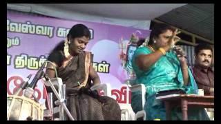 Vasuki Manoharan=003 = Isai Pattimantram = Follwer of Thiruvalluvar = Kannadasan or Vaalee = Koduppinai