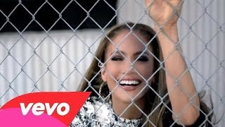Jennifer Lopez - Booty ft. Pitbull (Official Video)