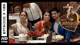Meri Aashiqui Tum Se Hi - 28th February 2015 - मेरी आशिकी तुम से ही - Full Episode (HD)