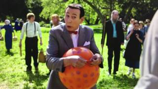 Pee Wee's Big Holiday Amish Balloon