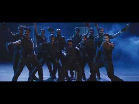 MASALA REPUBLIC | SHAMBU'S ITEM DANCE