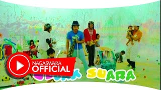The Dance Company For KIDS - Tebak Suara (Official Music Video NAGASWARA) #kidsmusic