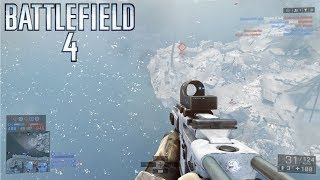 Battlefield 4: Multiplayer #187 ::Conquest:: The BF4 Days - No Commentary