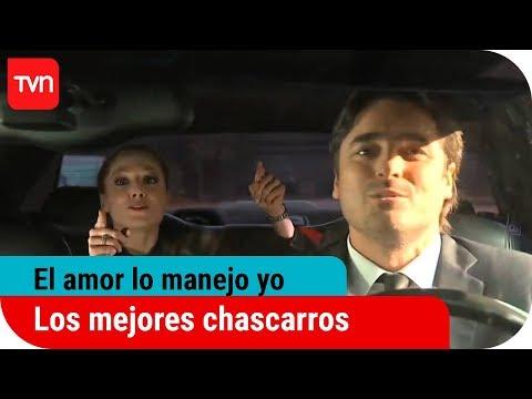 El amor lo manejo yo TVN Chascarros