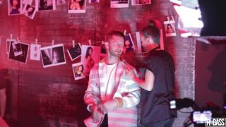 Marc E. Bassy - You & Me ft. G-Eazy (Official Video Behind The Scenes)