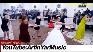 محسن لرستانی عروسی زیبای ایرانی در ترکیه و با اهنگ شاد- لیلا  Best Iranian Wedding & Dancing 2018