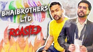 BhaiBrothers Ltd. (Roasted) | Asif Bin Azad (Scandal) | TahseeNation