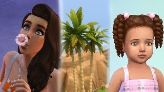 The Things I Love About The Sims 4 (In My Point Of View) // SIIMEREE