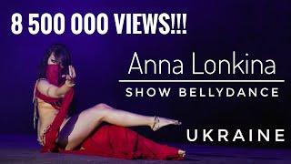 Anna Lonkina ⊰⊱ Gala show Cairo