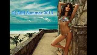 DJ ASH # 7 SUMMER 2013 persian mix میکس شاد جدید قدیمی
