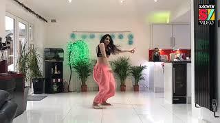 Beautiful Girl Dance in Hindi Bhojpuri Mix songs By SACHIN VIDEO