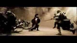 300 - Leonidas Spartan Killing Spree