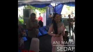 Sedap - Ani Maiyuni