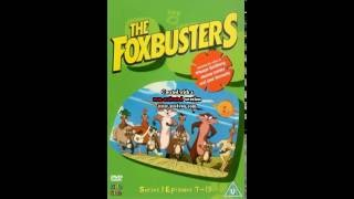 The Foxbusters Theme (1999)