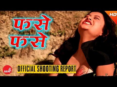 Xxx Mp4 Shooting Report Fase Naramrari Fase Ft Sushma Karki Trisana Music HD 3gp Sex