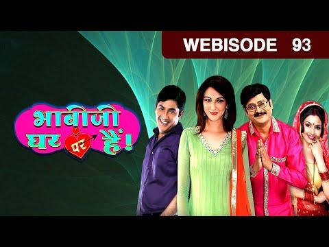 Xxx Mp4 Bhabi Ji Ghar Par Hain Episode 93 July 8 2015 Webisode 3gp Sex