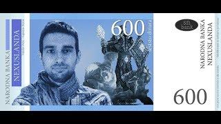 SupremeNexus - 600 Dinara i SN
