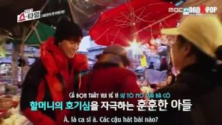 [VIETSUB] EXO's Showtime Ep6 2/4