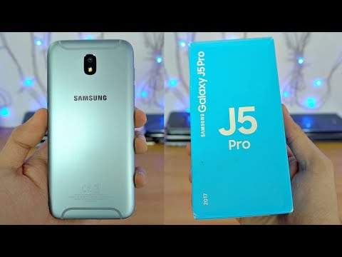 Xxx Mp4 Samsung Galaxy J5 Pro 2017 Unboxing First Look 4K 3gp Sex