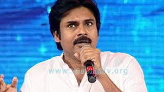 FULL VIDEO : Pawan Kalyan Speech At GOPALA GOPALA Audio Launch