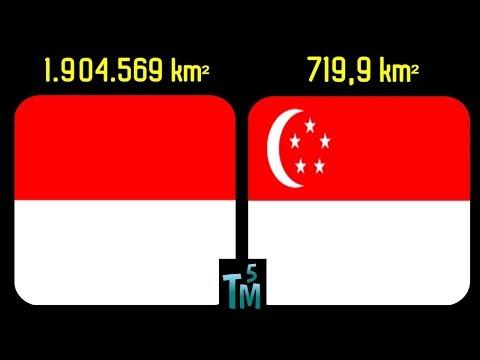 Xxx Mp4 WALAUPUN KECIL MEREKA KAYA 5 Negara Terkecil Di Asia Tenggara 3gp Sex
