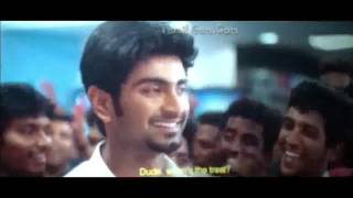 Kanithan Video Song
