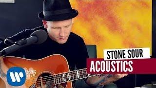 """Stone Sour: """"Taciturn"""" (Warner Music Akustik)"""