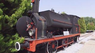 Tren Müzesi Çamlık 2017